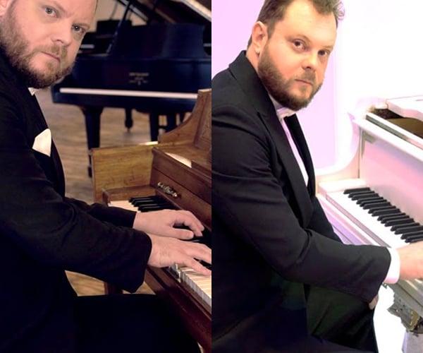 Cheap vs. Expensive Pianos