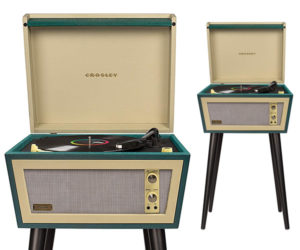 Crosley Sterling Turntable
