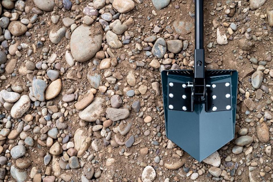 DMOS Collective Delta Shovel
