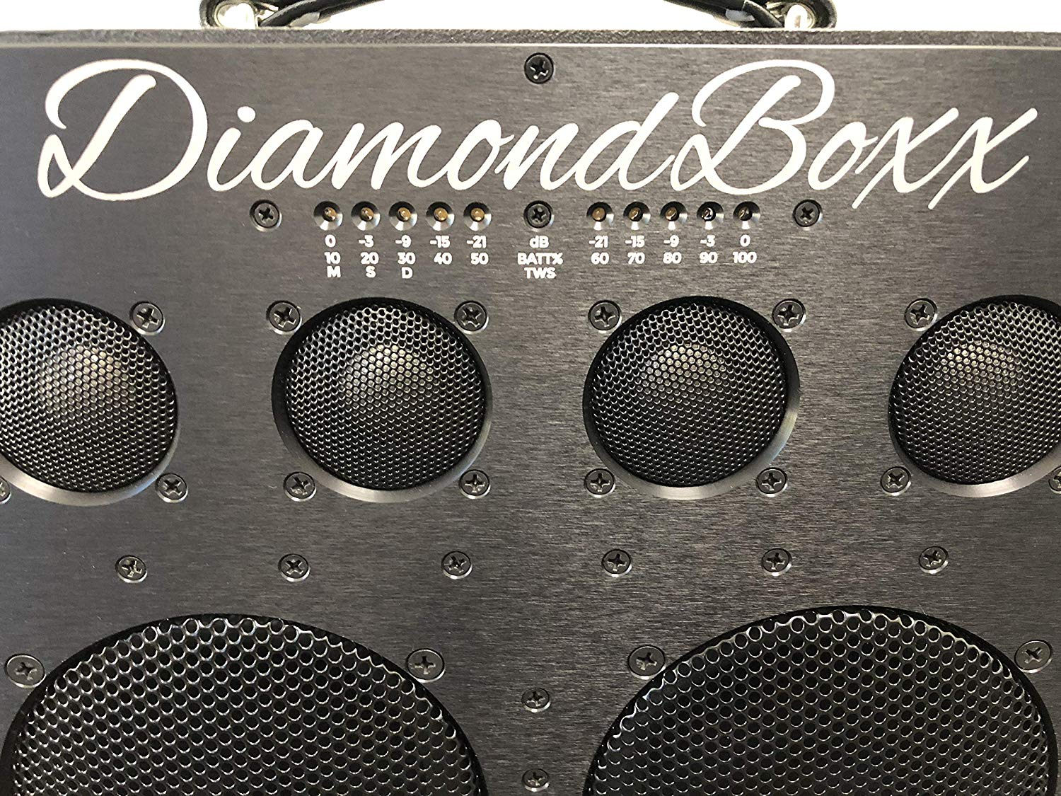 DiamondBoxx XL2 Speaker