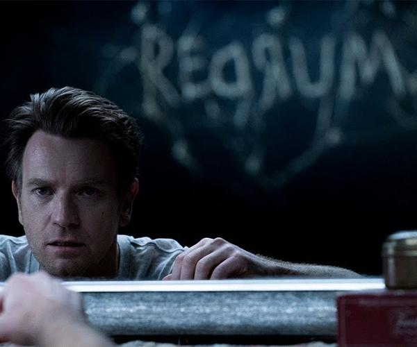 Doctor Sleep (Trailer 2)