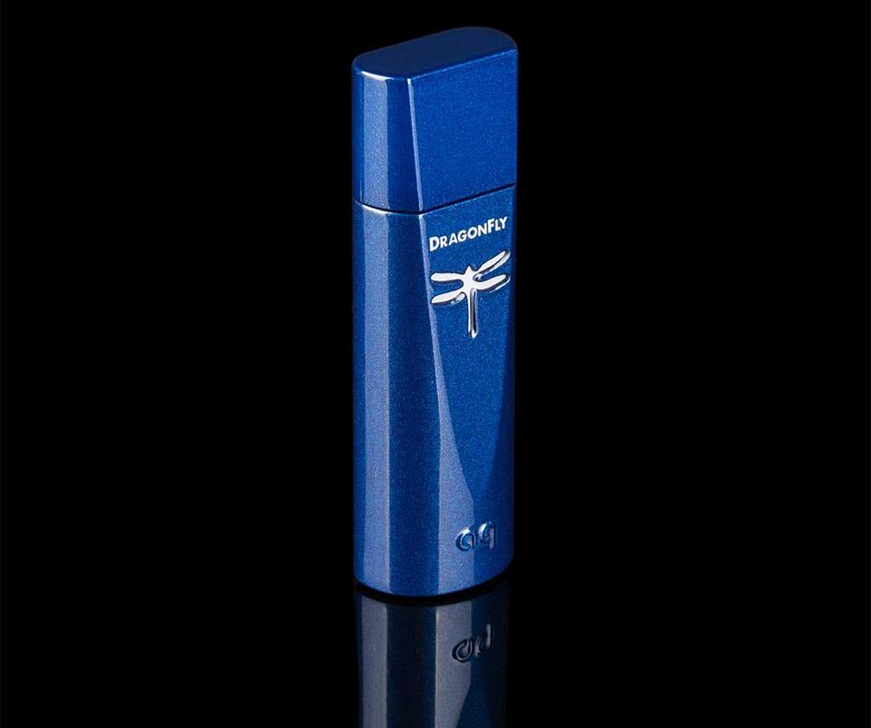 DragonFly Cobalt DAC / Amp