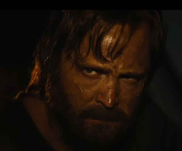 El Camino (Trailer)