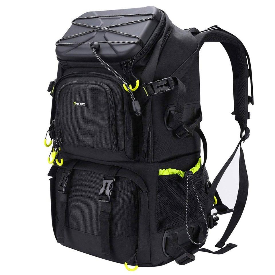 Endurax XL Camera Backpack