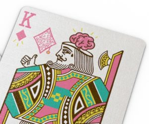 Eureka! Playing Cards