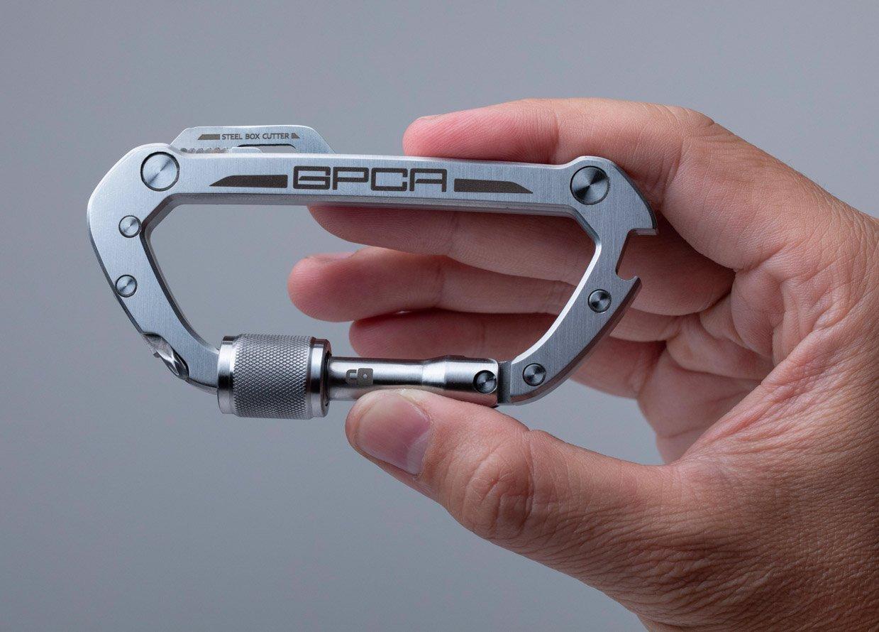 GPCA Carabiner