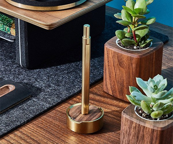 Grovemade Pen and Stand