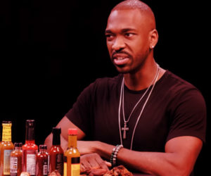 Jay Pharoah vs. Hot Wings 2