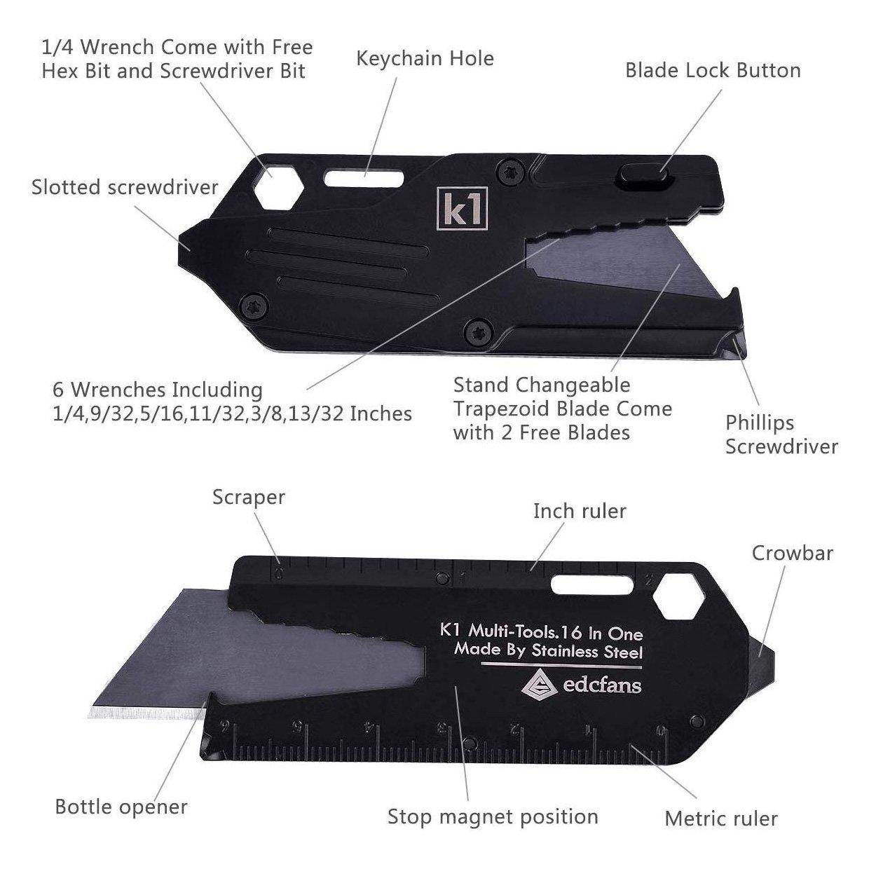 K1 Utility Knife
