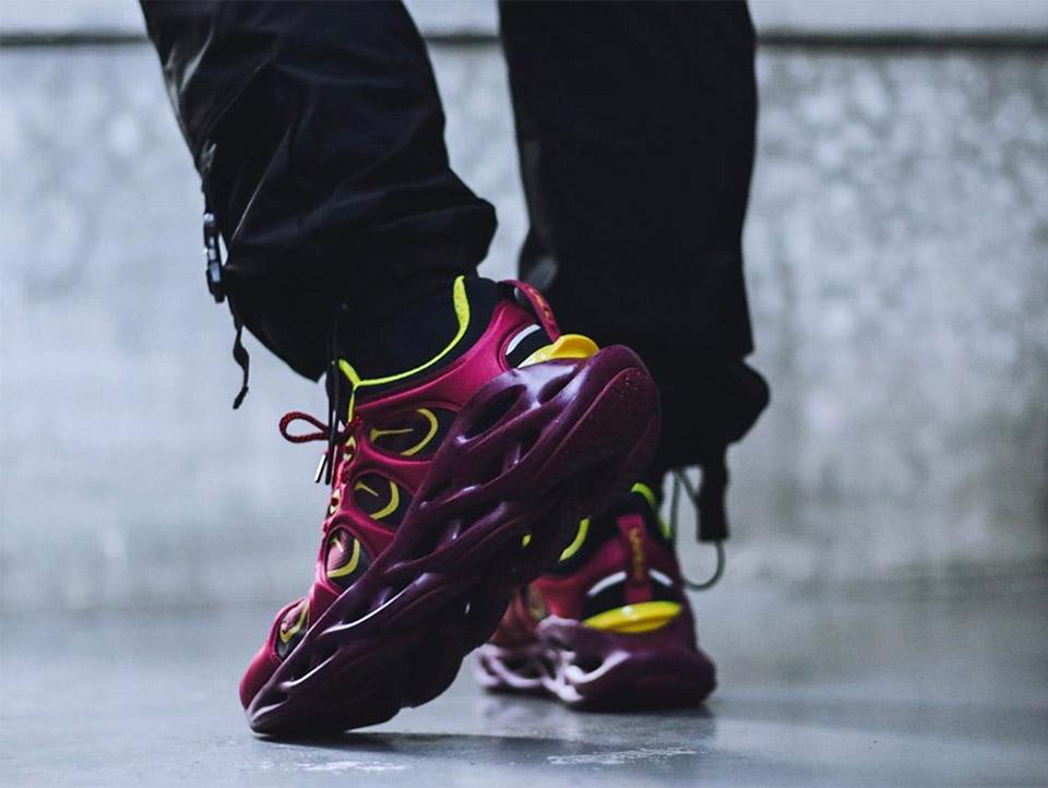 Li-Ning Arc Ace Sneakers