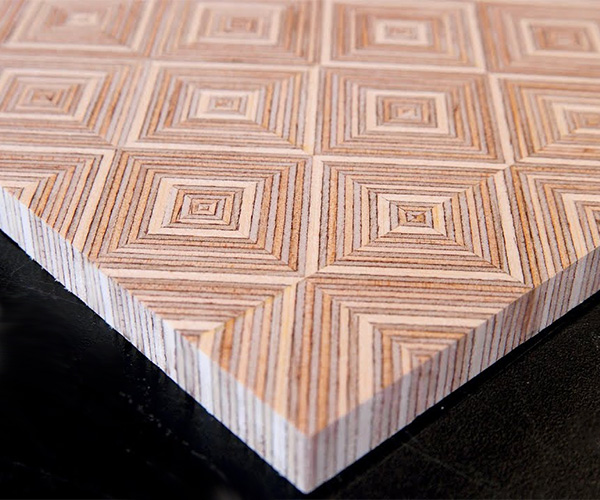 Making Plywood Patterns