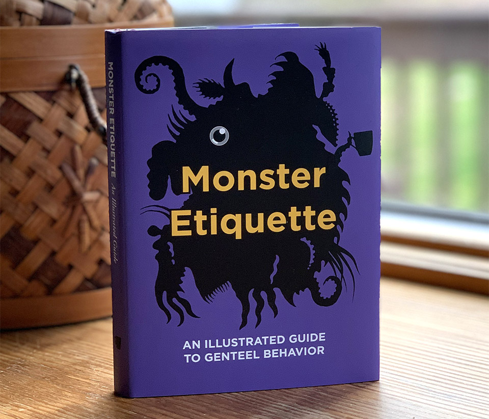 Monster Etiquette