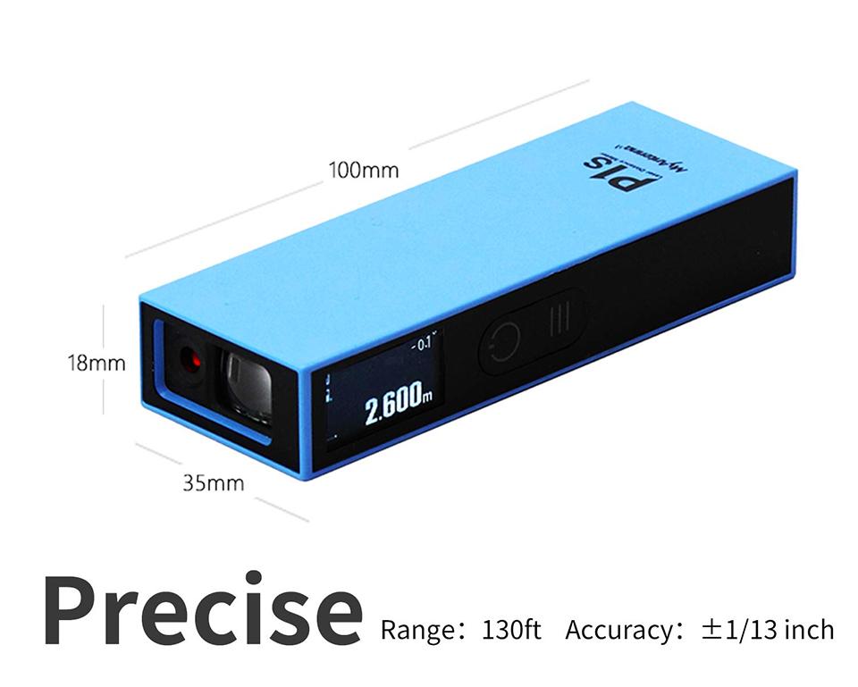 MyAntenna KIWI P1s Laser Measure
