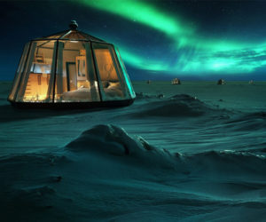North Pole Igloos