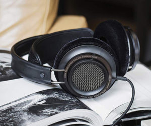 Philips Fidelio X2HR Headphones