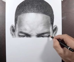 Drawing Like a Printer