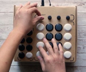 Beatbox DIY Drum Machine