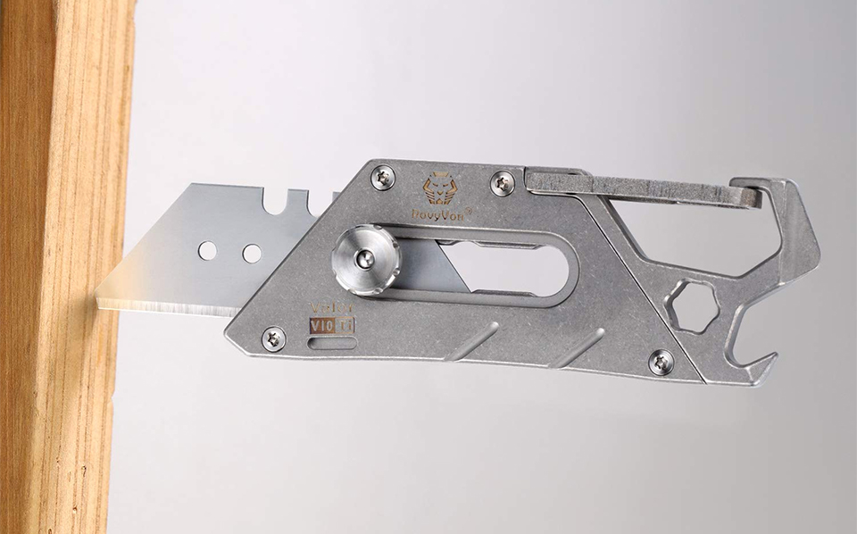 RovyVon EDC Utility Knife
