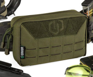 Savior Admin Tactical Pouch
