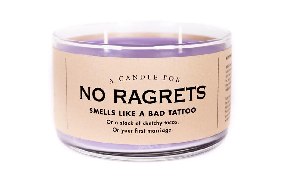 Snarky Candles