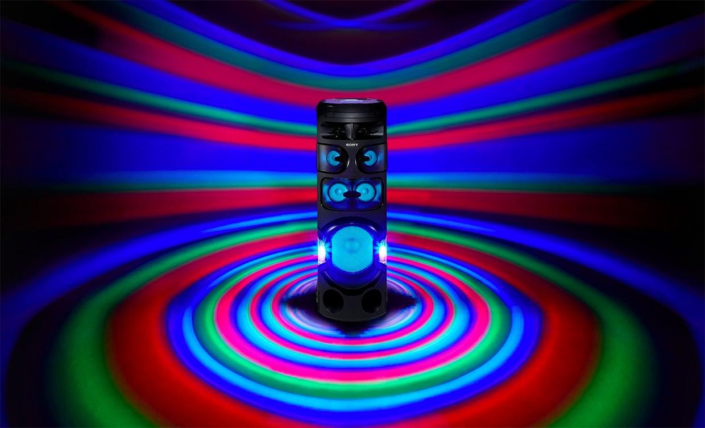 Sony MHCV71 Party Speaker