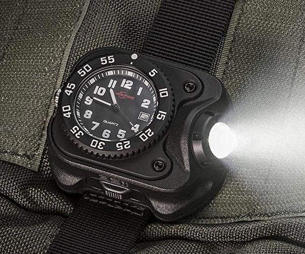 SureFire 2211 WristLight Watch