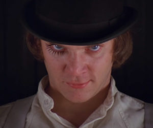 The Kubrick Close-Up