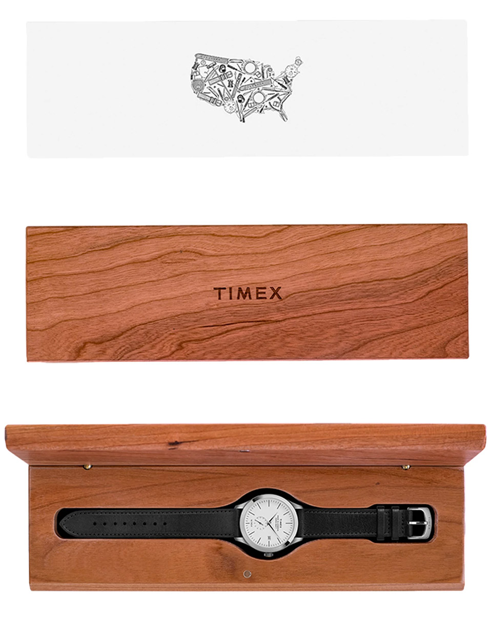 Timex American Documents Watch
