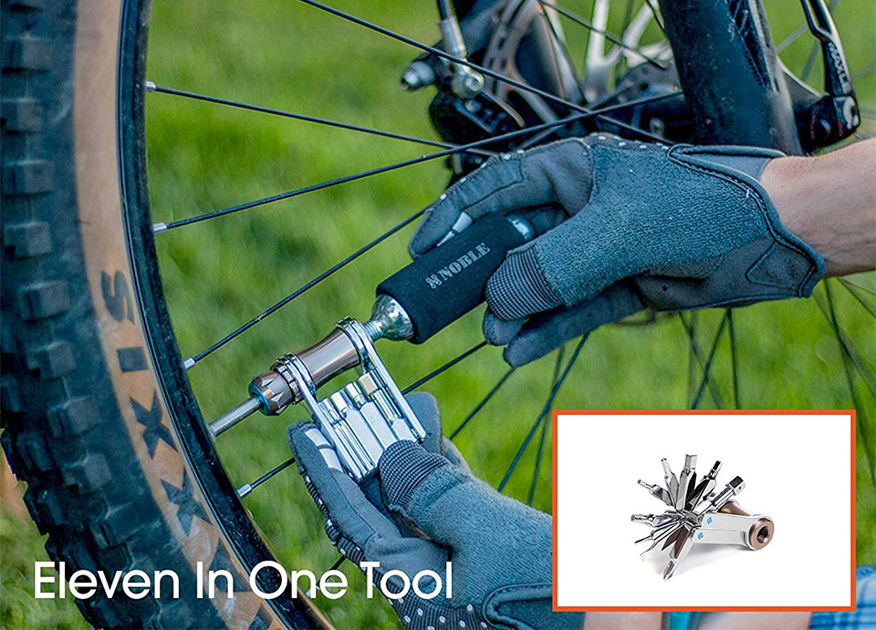 Noble Cycling Multitool