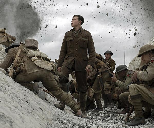 1917: Behind the Scenes