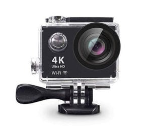 Deal: 4K Ultra HD Action Cam