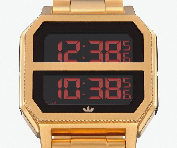 adidas Archive_MR2 Watch
