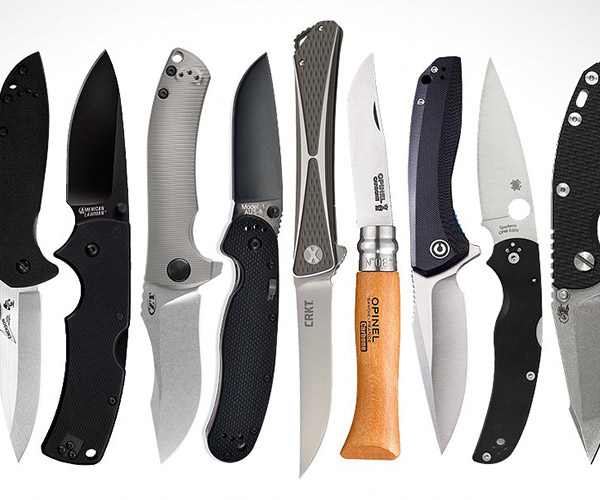 Best EDC Large Knives 2019
