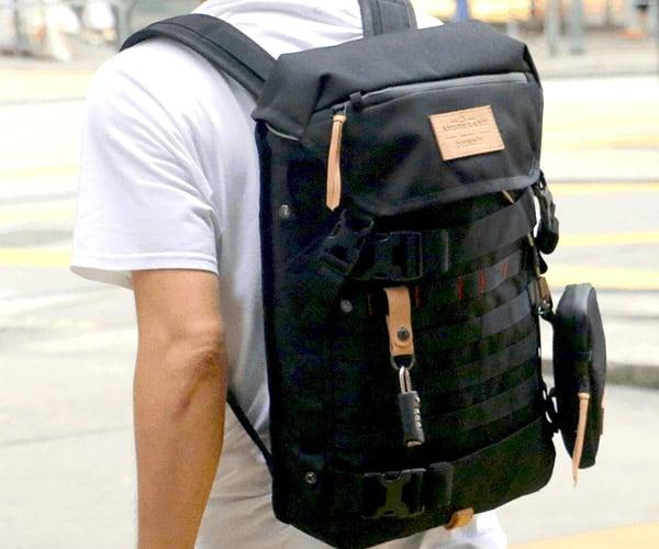 Black Rider Daypack