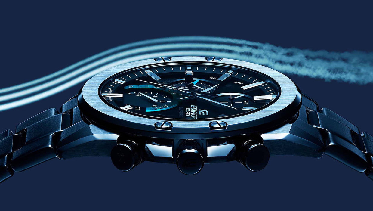 Casio Edifice EQB1000D-1A