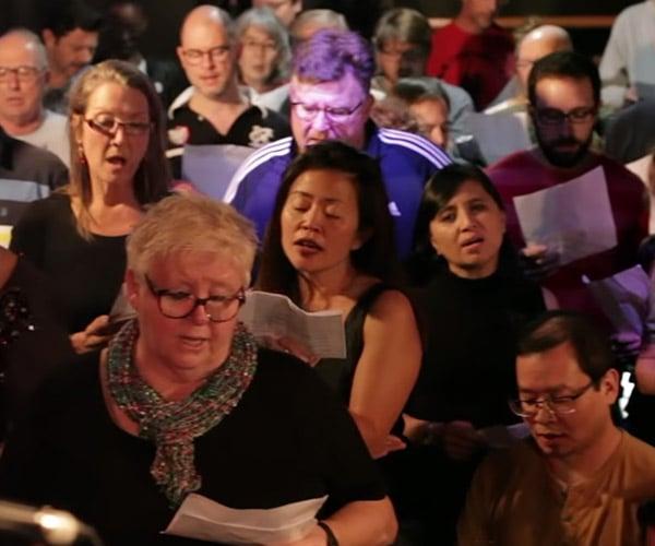 Choir! Choir! Choir!: Drive