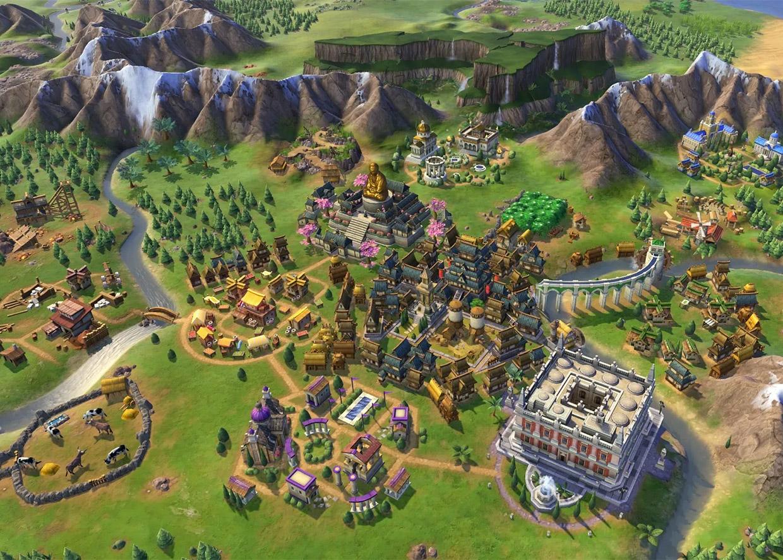 Sid Meier's Civilization Deals