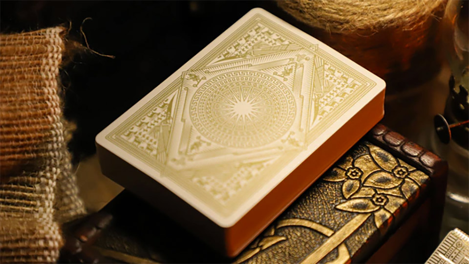 Corona Playing Cards