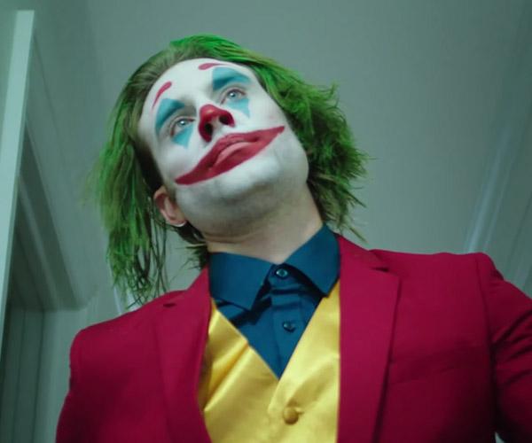 Dad Joker