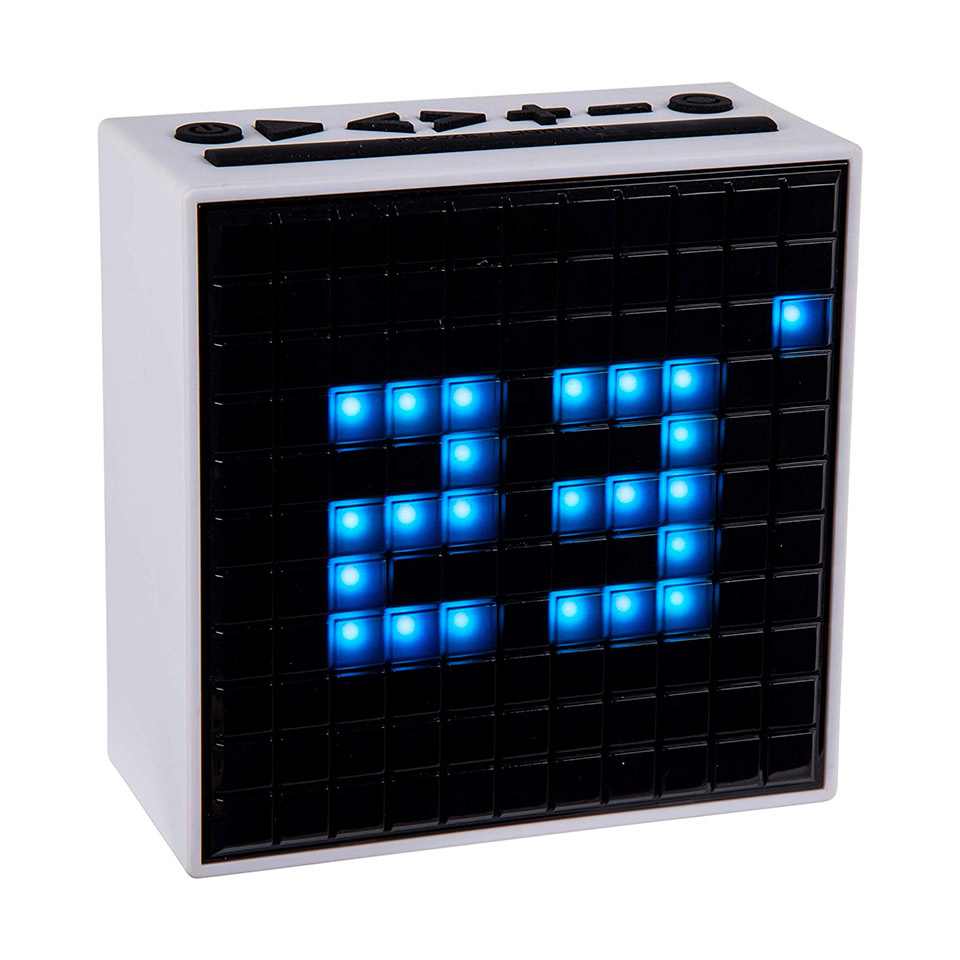 Divoom Timebox Clock