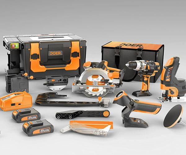 DOER Tool Kit