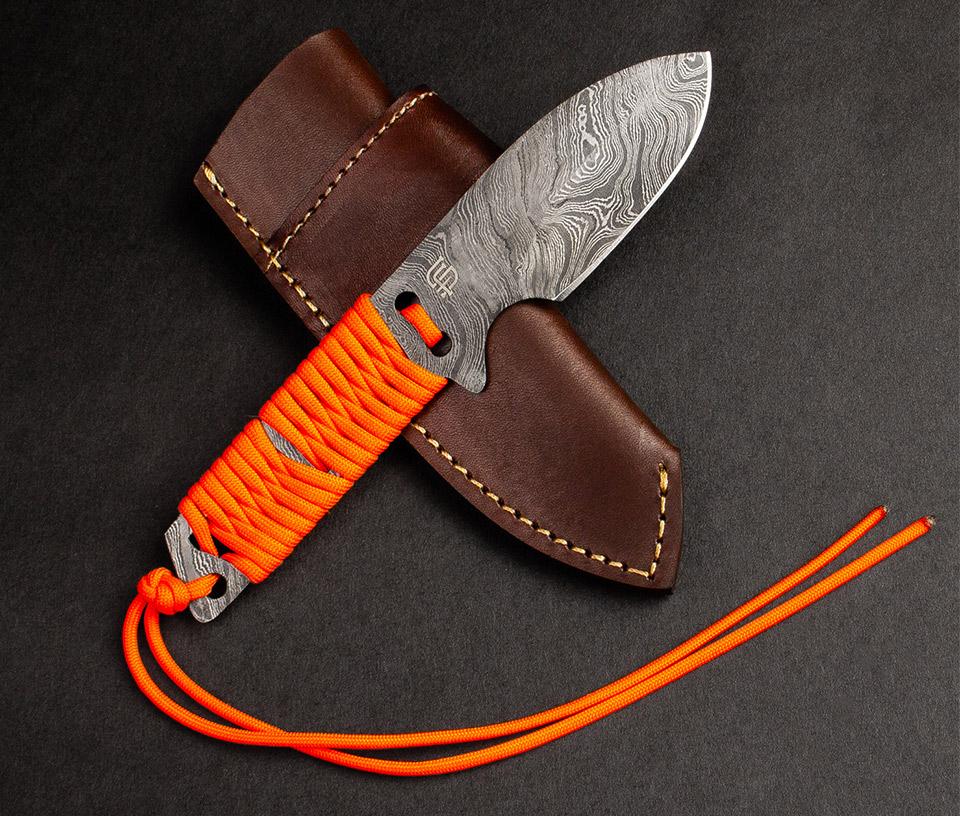 Forseti Explorer Survival Knife