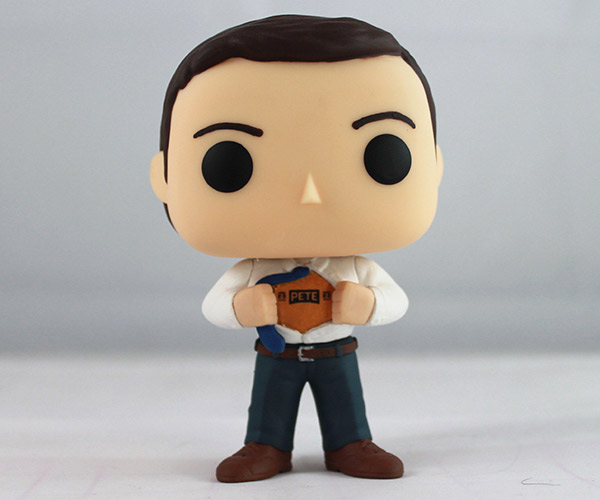 Spastic Customs Funko POP! Figures
