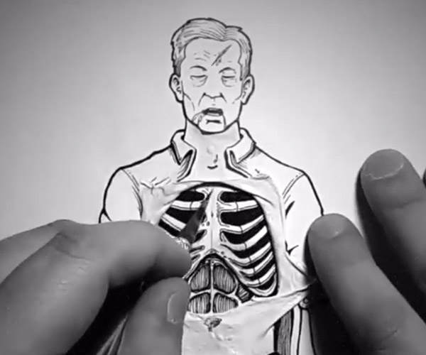 Illustrative Surgery