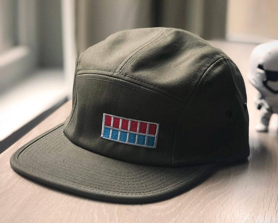Imperial Caps