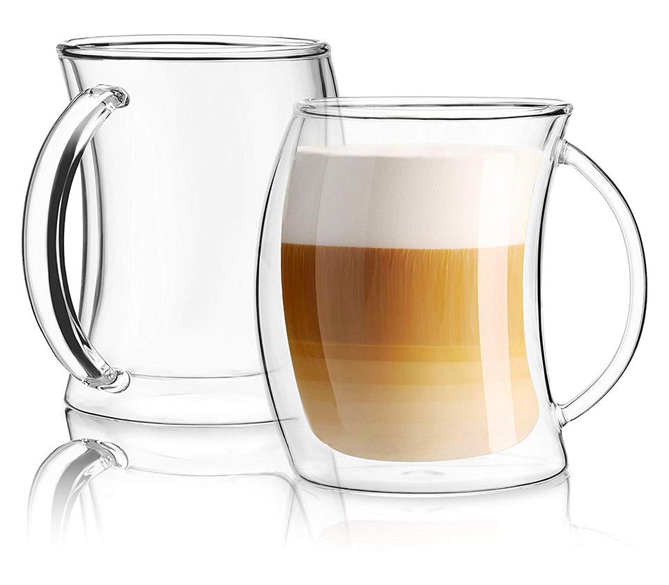 JoyJolt Caleo Mugs