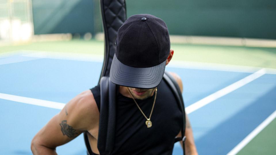 Killspencer 8-Panel Hat