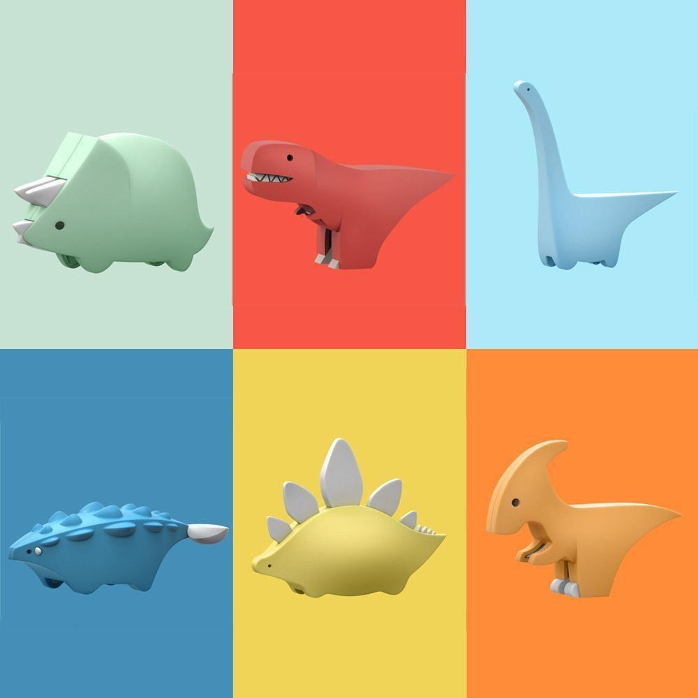 HalfToys Dinosaur Figures