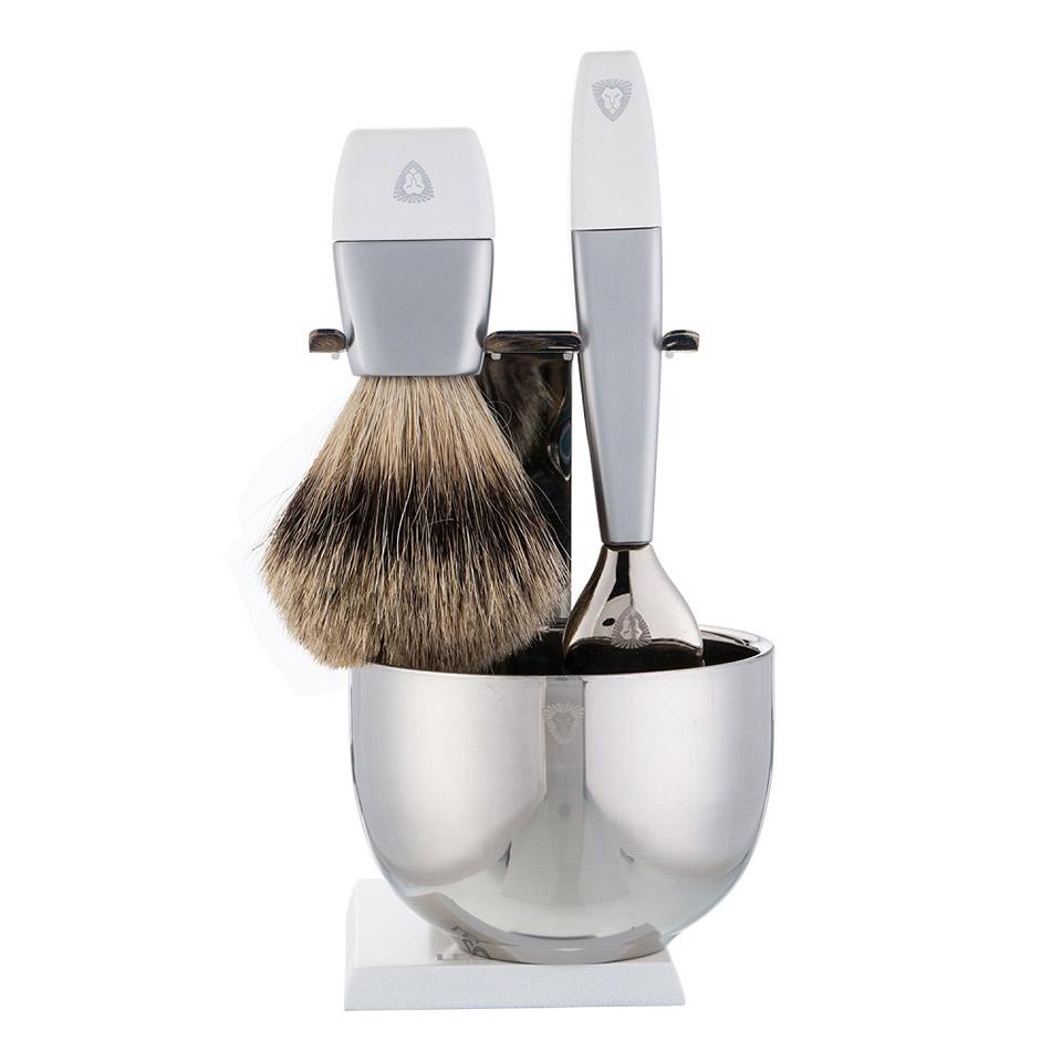 Leovard Shaving Kit
