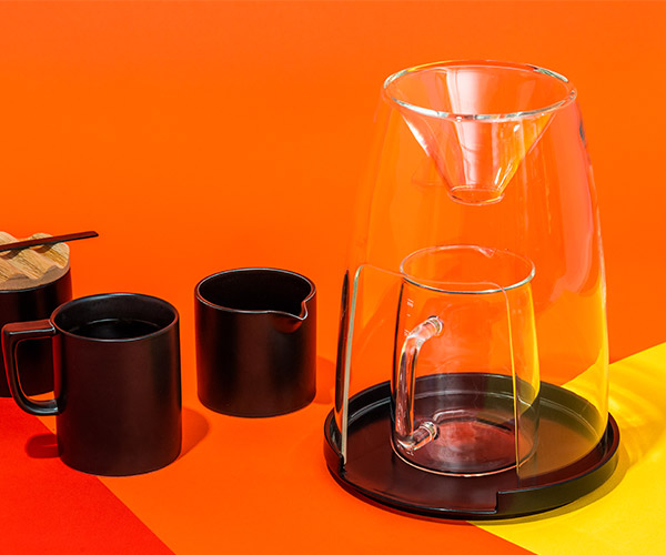 Manual Coffeemaker Nº4